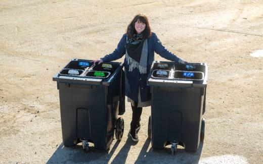 Munkedals kommun inför nytt insamlingssystem