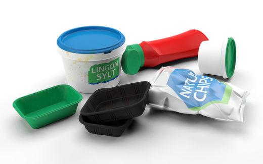 Plastförpackningar
