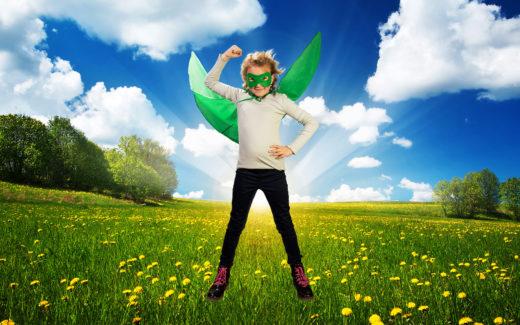 Tipsa oss om miljöhjältar till årets Miljökalender!