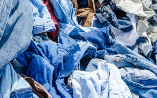 Testa framtidens textilsortering redan nu