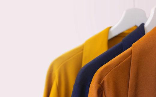 Kläder och textil hör inte hemma i soporna